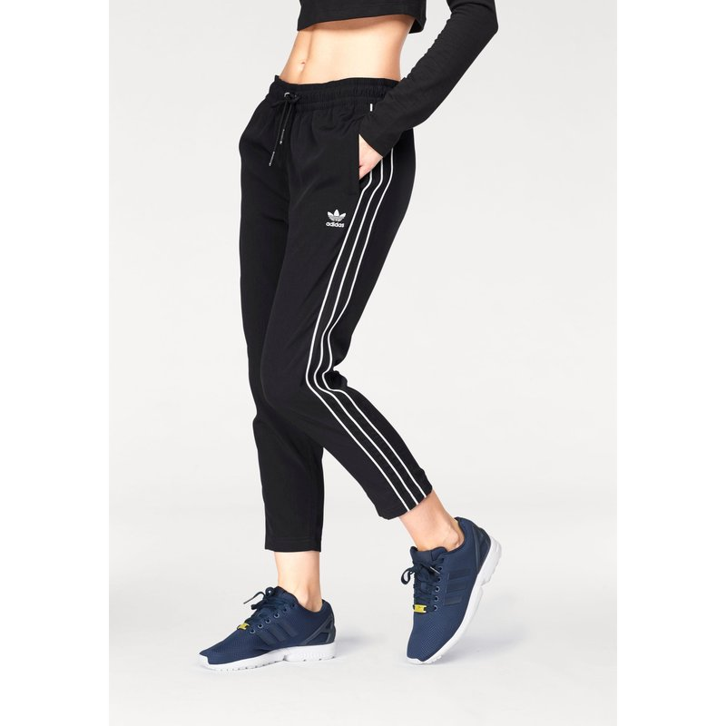 adidas jogging femme noir