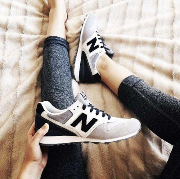basket femme new balance kaki